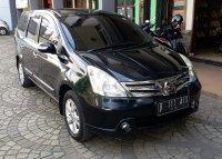 Jual Nissan Grand Livina 1.5 XV A/T Ultimate 2011 (tipe tertinggi)