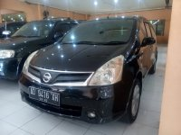 Nissan: Grand Livina 1.5 XV Manual Tahun 2012 (kiri.jpg)