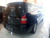 Nissan: Grand Livina 1.5 XV Manual Tahun 2012 (belakang.jpg)