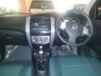 Nissan: Grand Livina 1.5 XV Manual Tahun 2012 (in depan.jpg)