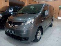 Nissan: Evalia XV Manual Tahun 2012 (kiri.jpg)