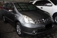 Jual Grand Livina: NISSAN LIVINA XV AUTOMATIC 2010 SPECIAL CONDITION