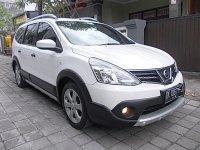 Nissan Grand Livina X-Gear CVT XTronic 2013 asli Bali 7 seater (1b.jpg)