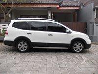 Nissan Grand Livina X-Gear CVT XTronic 2013 asli Bali 7 seater (8.jpg)
