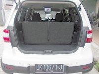 Nissan Grand Livina X-Gear CVT XTronic 2013 asli Bali 7 seater (9a.jpg)