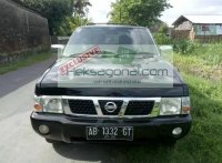 Jual Nissan: Terrano spirit manual tahun 2003 cash dan kredit jogja HKSKD0001