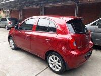 Nissan March 1.2cc Thn 2015 Automatic Antik istimewa sekali (4.jpg)