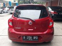 Nissan March 1.2cc Thn 2015 Automatic Antik istimewa sekali (6.jpg)