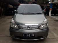 Nissan serena 2.0 Hws Th' 2009 Matic