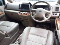 Nissan serena 2.0 Hws Th' 2009 Matic (7.jpg)