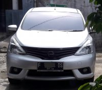 Jual Nissan: All new grand livina 2013 SV matic