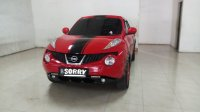 Jual Nissan Juke RX a/t Tahun 2012