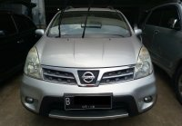 Jual Livina: Nissan X-Gear 2008 AT (Dp paket)