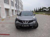 Jual OVER KREDIT Nissan Juke RX A/T