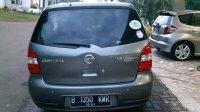 Nissan: Grand Livina Ultimate 2011 (20180127_181951 (2).jpg)
