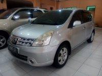 Nissan: Livina XR Tahun 2008 (kiri.jpg)