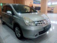 Nissan: Livina XR Tahun 2008 (kanan.jpg)