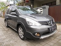 Nissan: Grand Livina X-Gear 1.8 CVT XTronic Matik th 2013 asli Bali istimewa (1a.jpg)