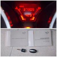 Nissan: Grand Livina X-Gear 1.8 CVT XTronic Matik th 2013 asli Bali istimewa (page1.jpg)
