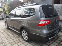 Nissan: Grand Livina X-Gear 1.8 CVT XTronic Matik th 2013 asli Bali istimewa (8.jpg)