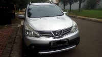 Jual Nissan Grand Livina: Livina X-Gear AT 1.8 th 2013 over kredit
