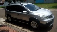 Nissan Grand Livina: Livina X-Gear AT 1.8 th 2013 over kredit (livina 1.jpg)