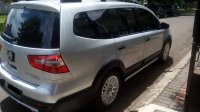 Nissan Grand Livina: Livina X-Gear AT 1.8 th 2013 over kredit (livina 2.jpg)