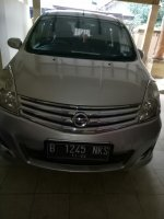 Nissan Grand Livina: Jual mobil Grand Levina