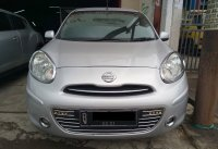 Jual Nissan March 1.2 2011 Automatic (dp ceper)