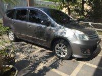 Dijual Nissan Grand Livina XV 2013 mulus, jok kulit asli (IMG-20180212-WA0006.jpg)
