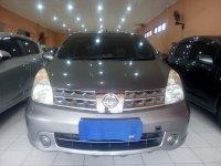 Nissan: Livina XR Tahun 2008 (depan.jpg)