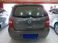 Nissan: Livina XR Tahun 2008 (belakang.jpg)