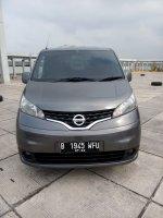 Jual Nissan Evalia 1.5 xv manual 2012 grey km 40 rban 087876687332