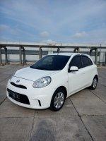Nissan march 1.2 xs sport matic 2012 putih km 29rban 08161129584 (IMG20180208161238.jpg)