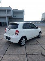 Nissan march 1.2 xs sport matic 2012 putih km 29rban 08161129584 (IMG20180208161312.jpg)