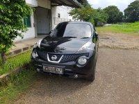 Jual Nissan Juke Ganteng tahun 2012