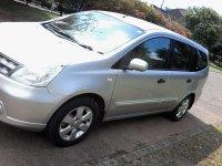 Nissan: Dijual Grand Livina XV AT 1.5 Th 2009