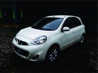 Jual Nissan March 1.5 2017 Manual, Istimewa - Tidak bakal kecewa
