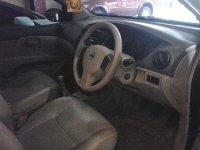 Nissan: Grand Livina 1.5 Manual Tahun 2009 (in depan.jpg)