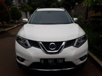 Jual Nissan X-Trail 2.5 New Th'2014 pemakaian 2015 Automatic