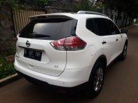 Nissan X-Trail 2.5 New Th'2014 pemakaian 2015 Automatic (5.jpg)