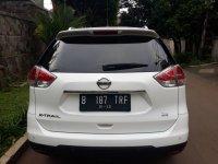 Nissan X-Trail 2.5 New Th'2014 pemakaian 2015 Automatic (6.jpg)