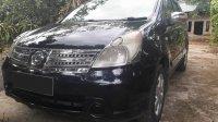 Jual Mobil Nissan Grand Livina (3.jpg)