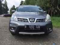 Jual Nissan: Livina xgear matic 2012 Istimewa
