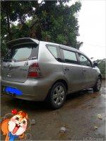 Dijual Nissan Livina XR 1.5 A/T 2010 abu abu metaliv (TMPDOODLE1520419885937.jpg)