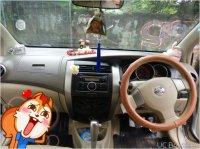 Dijual Nissan Livina XR 1.5 A/T 2010 abu abu metaliv (TMPDOODLE1520419933614.jpg)