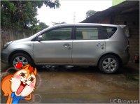 Dijual Nissan Livina XR 1.5 A/T 2010 abu abu metaliv (TMPDOODLE1520419950548.jpg)