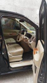 Nissan: Dijual Serena Highway Star 2.0 nego halus