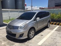 Jual Nissan: Grand Livina XV 1.5 AT - 2012