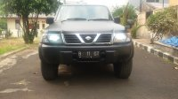 Jual Nissan: Patrol Diesel 4200cc Ti 4x4 macho istimw mdl land cruiser vxr vx 2000